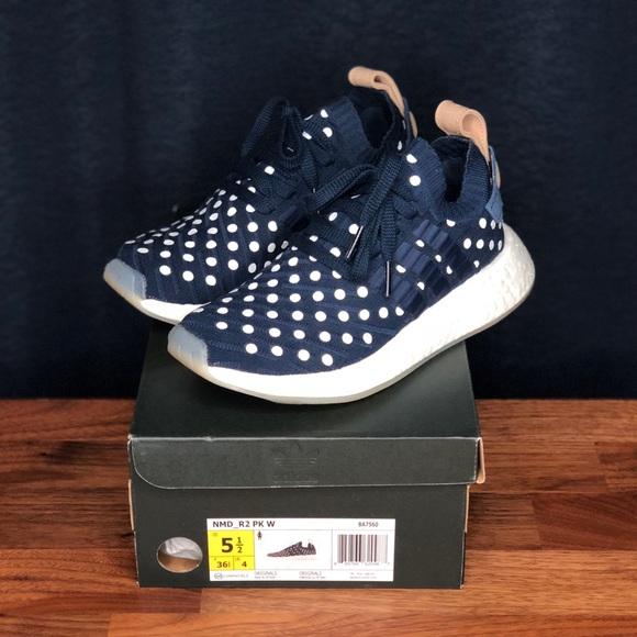 41aa2972d7bca adidas Shoes - Adidas NMD R2 Ronin